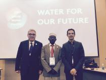 Forum Mondial de l'Eau 2015 Deagu